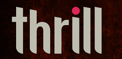 THRILL TV台标